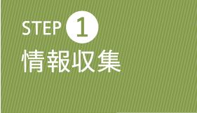 STEP1 情報収集